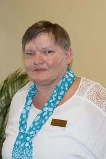 Anthea Woolstencroft Hermanus